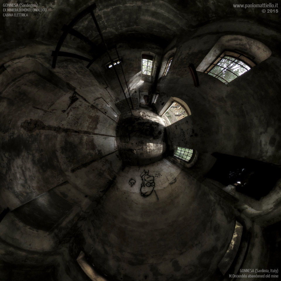 Paolo mattiello stereographic panorama sardegna for Monte alloro affitti di cabina